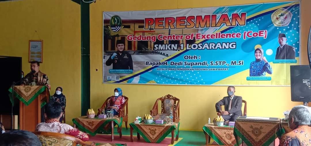 SMK Center of Excellence (CoE)